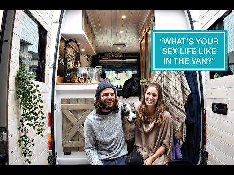 Q&A   VANLIFE   All Things Van Related