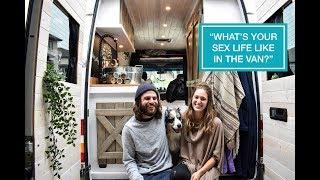 Q&A | VANLIFE | All Things Van Related