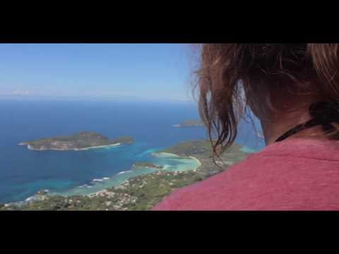 Mahe road trip #1 || Seychelles 2017