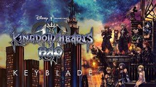 KINGDOM HEARTS 3 RAP - La Guía del Corazón | Keyblade [Pro...
