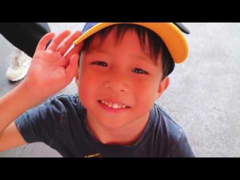 Mateo Channel Episode 1: HELLO, HONGKONG!