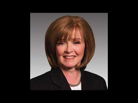 Nancy Corcoran-Davidoff Podcast Women's History Month