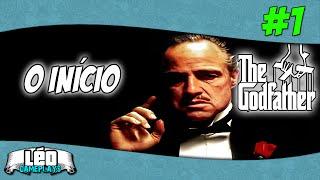 The Godfather: O Poderoso Chefão #1 - O Início (1080p PT-BR)