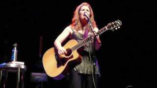 Watch Dar Williams I Had No Right video