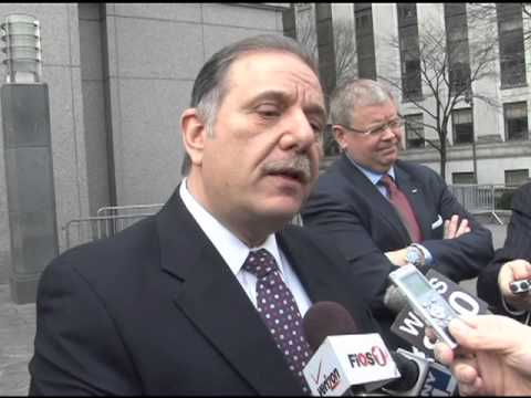 Stop and Frisk on Trial: Former NYPD Chief Esposito Speaks