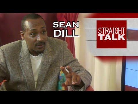 Straight Talk With Carla Zuill: Sean Dill (Full Episode)