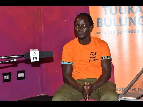 THE UNTOLD STORY BEHIND SAFEBODA - CASH INCUBATOR. PART 1