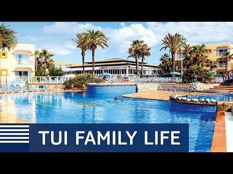 TUI FAMILY LIFE Club Aura | TUI - YouTube