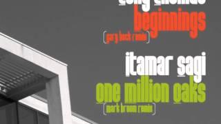 Itamar Sagi - One Million Oaks (Mark Broom Remix)