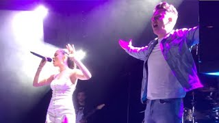 Dusk Till Dawn - Madison Beer & Conor Maynard (LIVE In London)