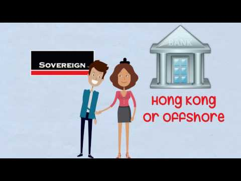 Setting up your company in Hong Kong - The complete incorporation guide
