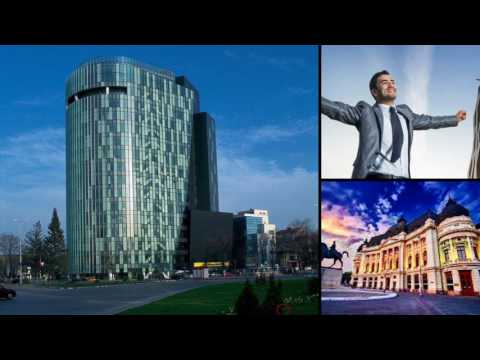 Woodbrook Group Bucharest Office July 2017 Trainingday 1
