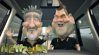 Newzoids: Season 2 Episode 5