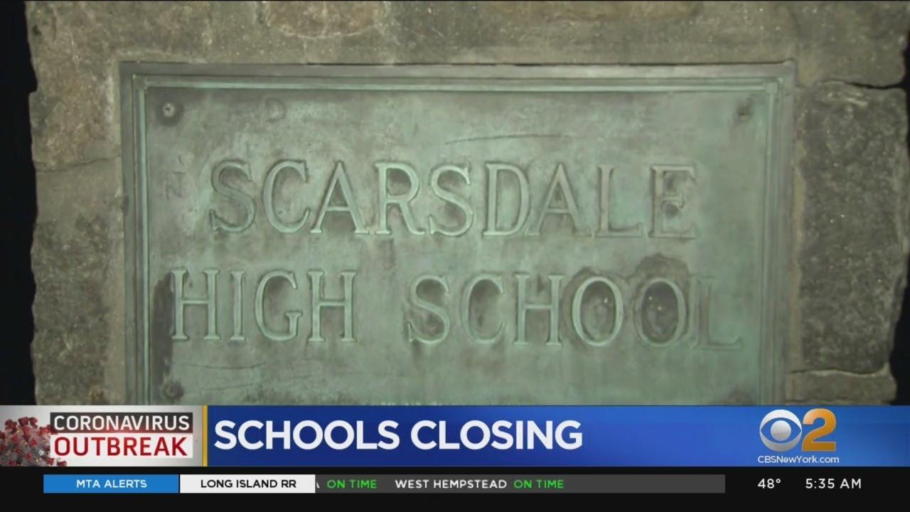 Coronavirus in NJ: Updated Monmouth and Ocean school closings ...