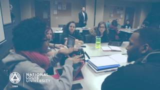 Repeat youtube video Assistant Professor for Special Education | National Louis University