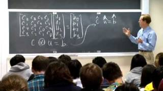 Lec 35 | MIT 18.085 Computational Science and Engineering I, Fall 2008