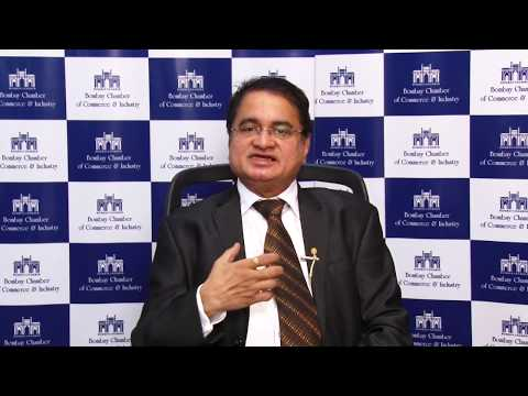 #Budget2018 Hemant Tawde Co Founder Revti Industries Pvt Ltd.