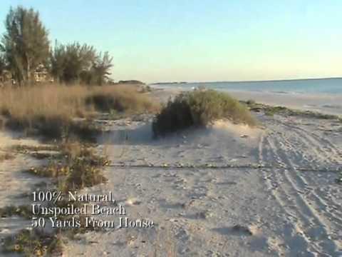 Coquina Cove Placida Florida - YouTube