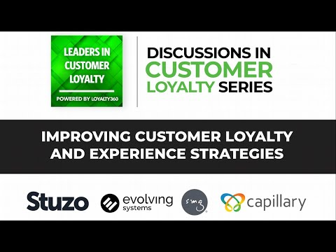 Advice for Brands Running Customer Loyalty Programs | Discussions in Customer Loyalty Series