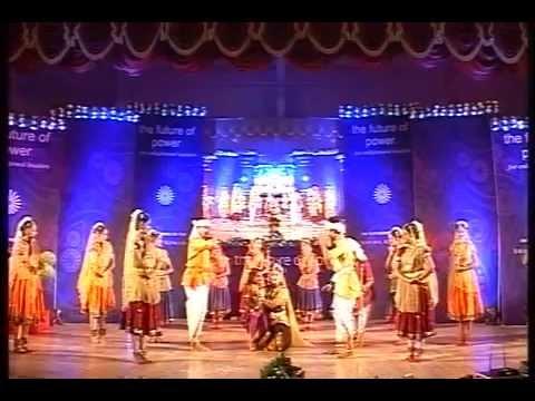 Mangalore (Karnataka) Dance Performance 27th October, 2013
