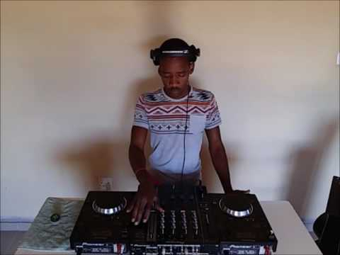 Sphysaw The Wish- April Mix (Black Coffee Type)