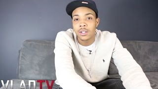 Lil Herb: My Sympathy for Others Diminished After Getting Shot