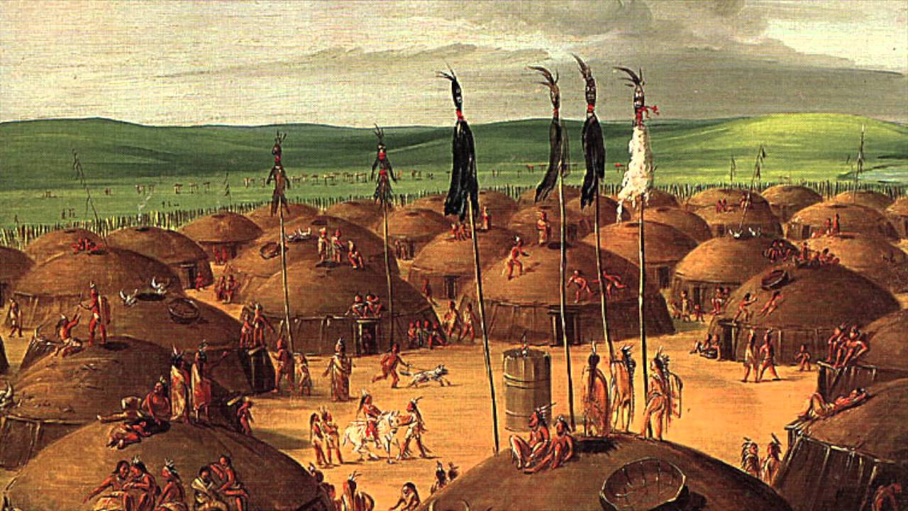 a research on the history of the mandan indians The mandan indians research paper and history the mandan indians the mandan indians were a small, peaceful tribe located at the mouth of the knife river on the missouri near present day bismarck, north dakota the mandan were most known for their friendliness and their homes, called earth lodges.