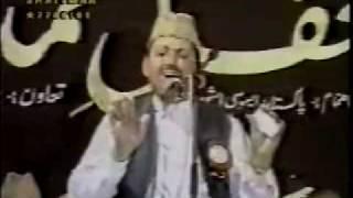 Khuda Ka Zikr Kare zikr e Mustafa- Na kare (Qari Wahid zafar)