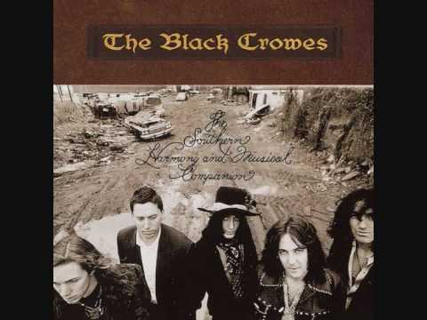 The Black Crowes - Words You Throw Away