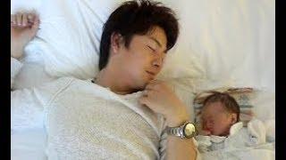 富川悠太の学歴と子供の名前がヤバイ・・「キラキラネームすぎるw」 富川悠太 検索動画 10