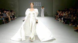 Sophie Et Voila | Barcelona Bridal Fashion Week 2019 | Full Show