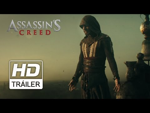 Assasins Creed 2do trailer