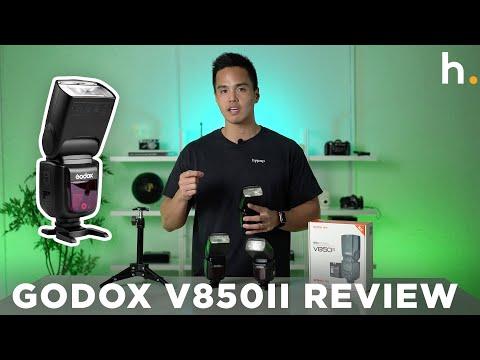 Godox V850II Master