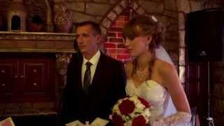 Свадебный клип Женя и Настя