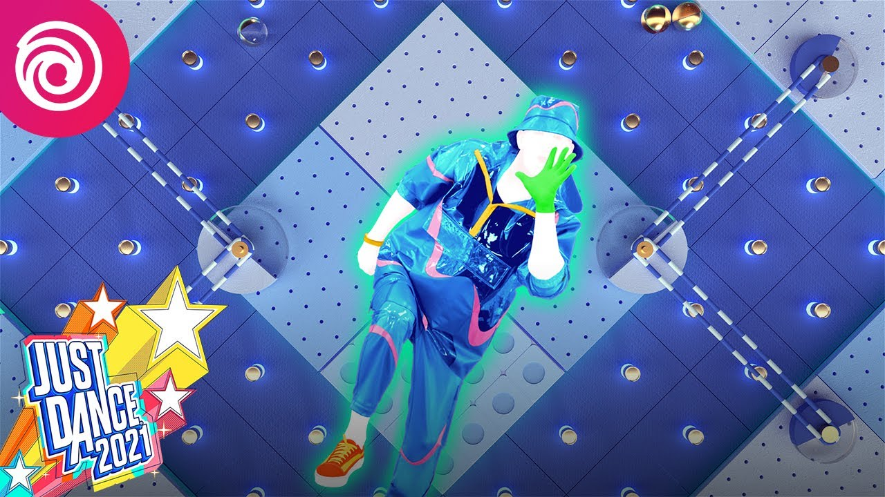 INTOXICATED - MARTIN SOLVEIG & GTA | JUST DANCE UNLIMITED  | JUST DANCE 2021 [OFFICIAL]