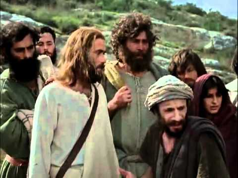 The Story of Jesus - Zulu / Isizulu / Zunda Language (South Africa, Lesotho, Swaziland, Malawi)