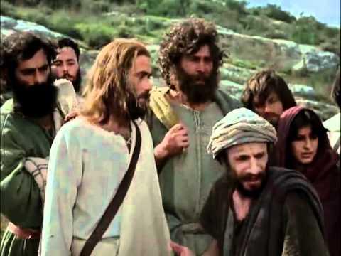 The Story of Jesus - Zulu / Isizulu / Zunda Language (South Africa, Lesotho, Swaziland, Malawi)