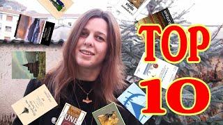 TOP 10 des Lectures du Nord