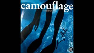 ♪ Camouflage - This Day   Singles #09/23