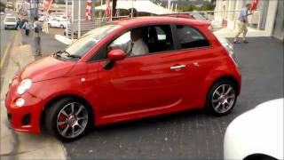 Project Abarth - aBr Motoring