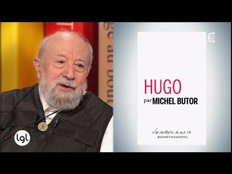 Victor Hugo par Michel Butor