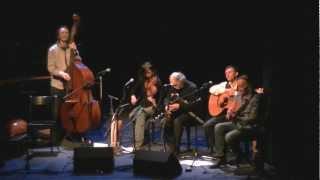 Joe McHugh band -jigs -