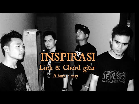 INSPIRASI (Lirik & chord gitar) - MOTIFORA