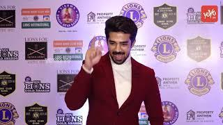 Saqib Saleem   Why He Wants To Do Sports Movies Latest Updates 2019   YOYO TV Hindi