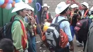 CARNAVALES 2011 CORDOVA -HUAYTARA-HUANCAVELICA