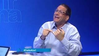 Jesús Faría: El deterioro productivo es consecuencia de sanciones de EEUU 3/5