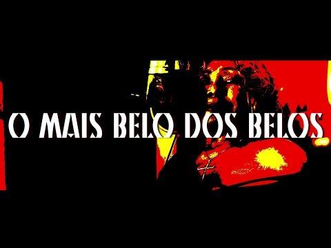 """Alcione - """"O Mais Belo dos Belos"""" (Lyric Video Oficial)"""