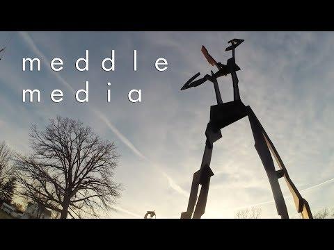 meddle media - teaser reel