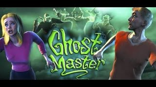 Ghost Master - Gabinet Strachu