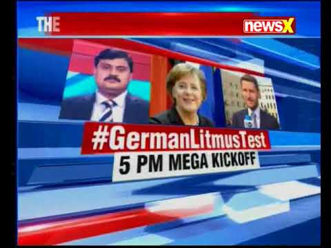 AIMIM chief Asaduddin Owaisi on NewsX, says let India play important role through UN